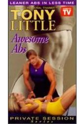 Tony Little - Awesome Abs