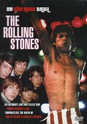 On the Rock Trail - Rolling Stones