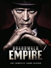 Boardwalk Empire - Complete 3rd Season (5-DVD)