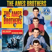 The Ames Brothers (with Hugo Winterhalter) /
