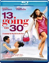 13 Going on 30 (Blu-ray)