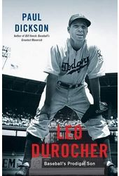 Baseball - Leo Durocher: Baseball's Prodigal Son