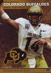 Football - Colorado Buffaloes: 2004 Football