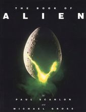 Alien - Book of Alien
