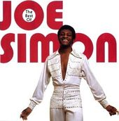 Music in My Bones: The Best of Joe Simon