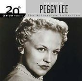The Best of Peggy Lee - 20th Century Masters /