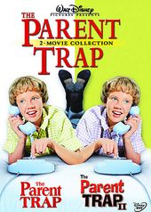 The Parent Trap 2 Movie Collection