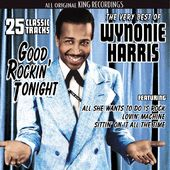 The Very Best of Wynonie Harris - Good Rockin'
