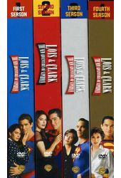 Lois & Clark: The New Adventures of Superman -