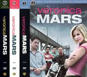 Veronica Mars - Complete Seasons 1-3 (18-DVD)