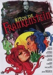 Ritos De Frankenstein (Subtitled in English)