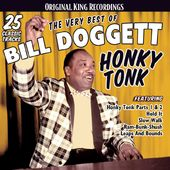 The Very Best of Bill Doggett - Honky Tonk