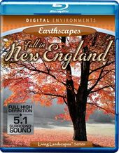 Fall In New England (Blu-ray, Digital