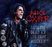 Raise the Dead: Live from Wacken (2-CD + DVD)