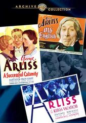 George Arliss Collection: Successful Calamity