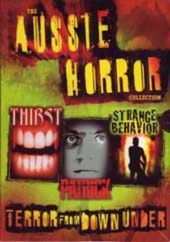 Aussie Horror Collection, Volume 1 (Thirst /