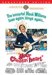 Your Cheatin' Heart (Widescreen)