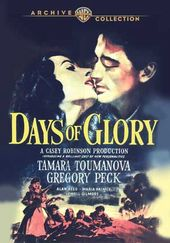 Days of Glory (Full Screen)