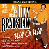 Very Best of Tiny Bradshaw