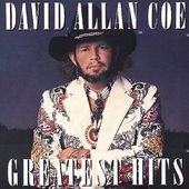 David Allen Coe 17 Greatest Hits