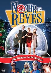 Noche de Reyes (Night of Kings)