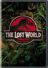 Jurassic Park: The Lost World (With Jurassic