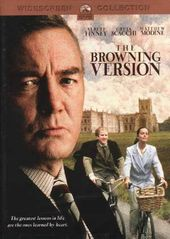 The Browning Version (Widescreen)