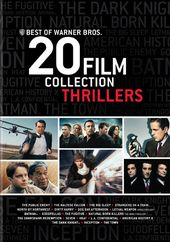 Best of Warner Bros.: 20 Film Collection -