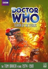 Doctor Who - #080: Terror of the Zygons (2-DVD)