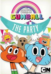 The Amazing World of Gumball: The Party