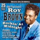 Very Best of Roy Brown