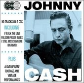 Johnny Cash (2-CD + DVD)