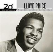 The Best of Lloyd Price - 20th Century Masters /