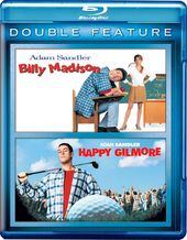 Billy Madison / Happy Gilmore (Blu-ray)