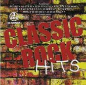 Classic Rock Hits (3-CD Set)