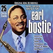 The Very Best of Earl Bostic