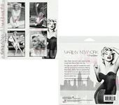 Marilyn Monroe - New York - Magnet Set