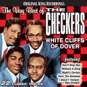 Very Best of The Checkers - White Cliffs of Dover