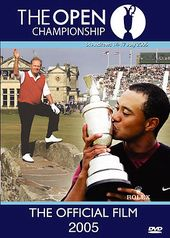 Golf - 2005 Open Official Film