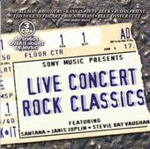 Live Concert Rock Classics (3-CD Set)