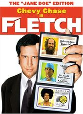 Fletch (The Jane Doe Edition)