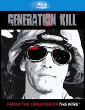 Generation Kill (Blu-ray)