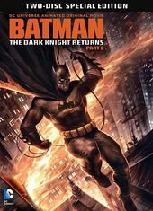 Batman: The Dark Knight Returns, Part 2 (Special