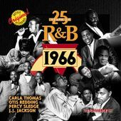 25 Years of R&B: 1966
