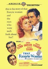 That Forsyte Woman (Full Screen)