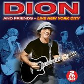 Live New York City (2-CD)