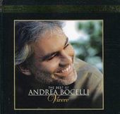 Vivere: Best of Andrea Bocelli (K2 HD Master)