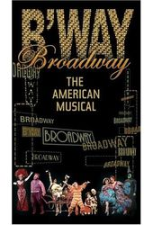 Broadway: The American Musical (5-CD)