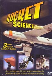Rocket Science (3-DVD)