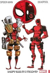 Spider-Man / Deadpool 0: Don't Call It a Team-Up